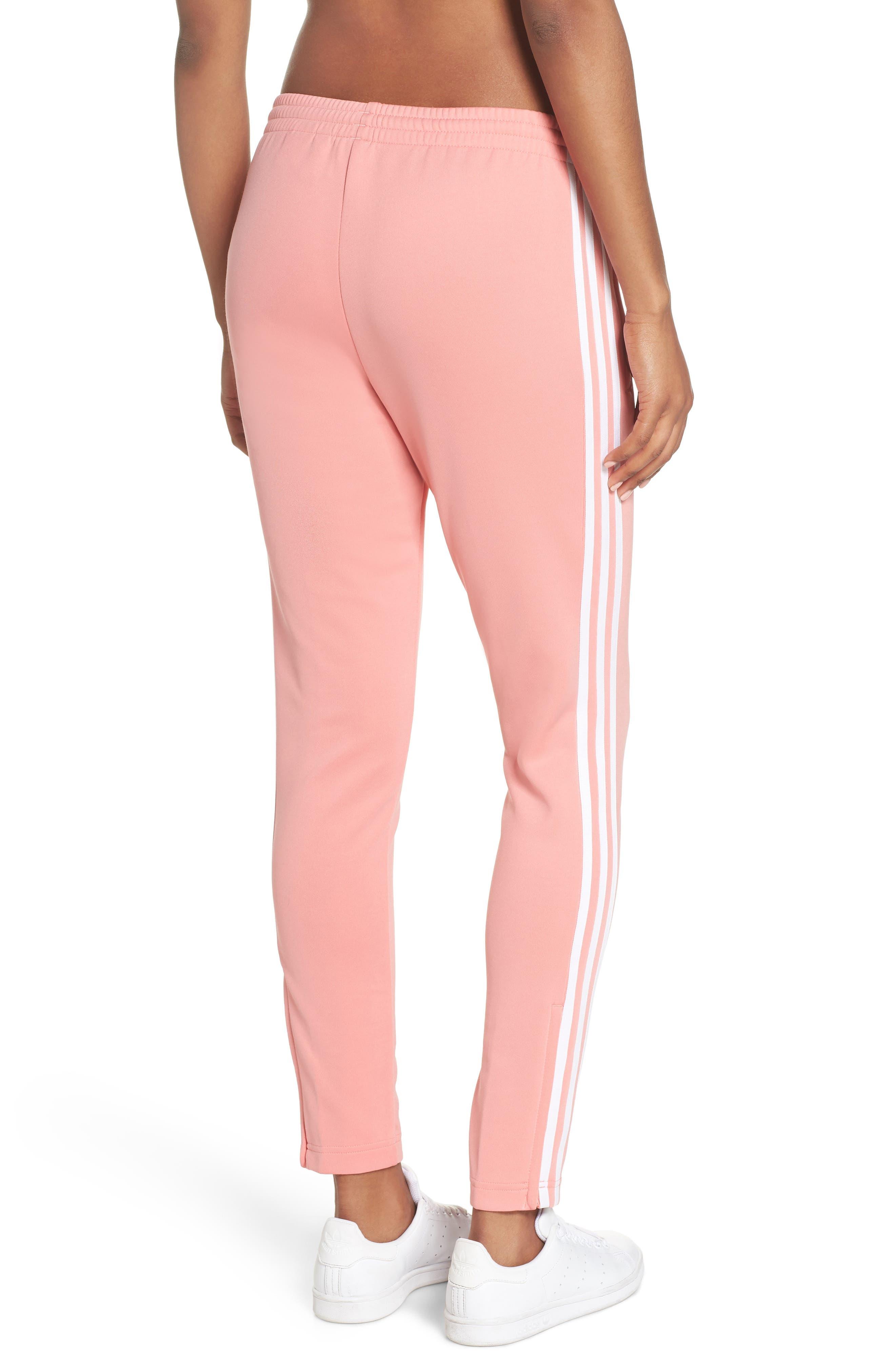,                             adidas SST Track Pants,                             Alternate thumbnail 12, color,                             662