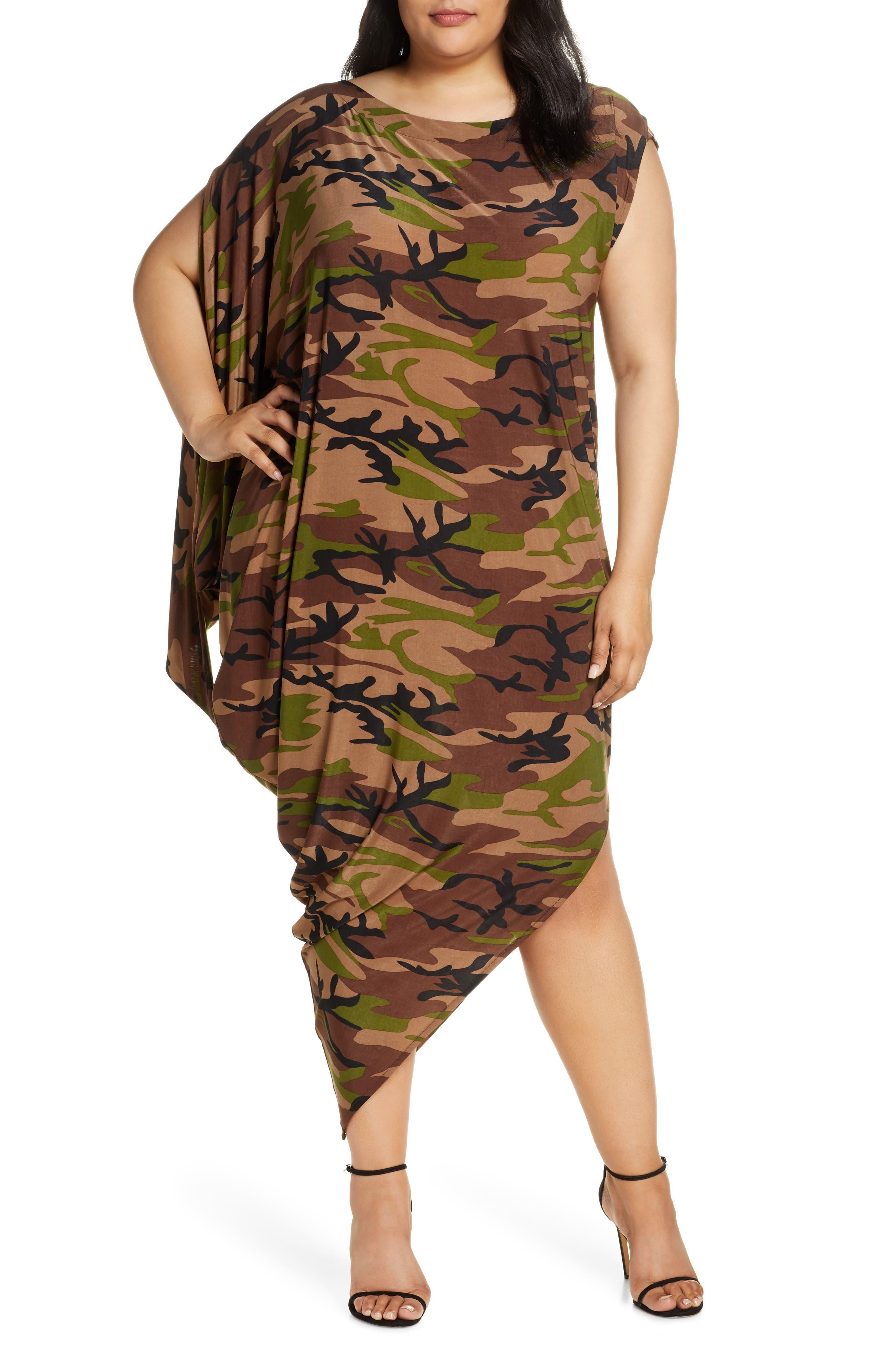Jenny Convertible Dress