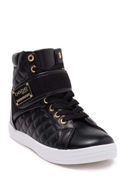 Image of bebe Dianica HighTop Sneaker
