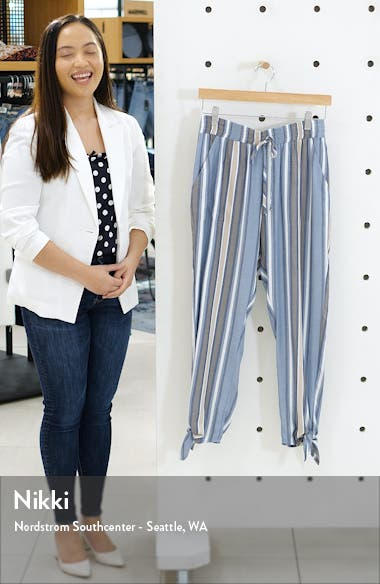 Ankle Tie Pants, sales video thumbnail