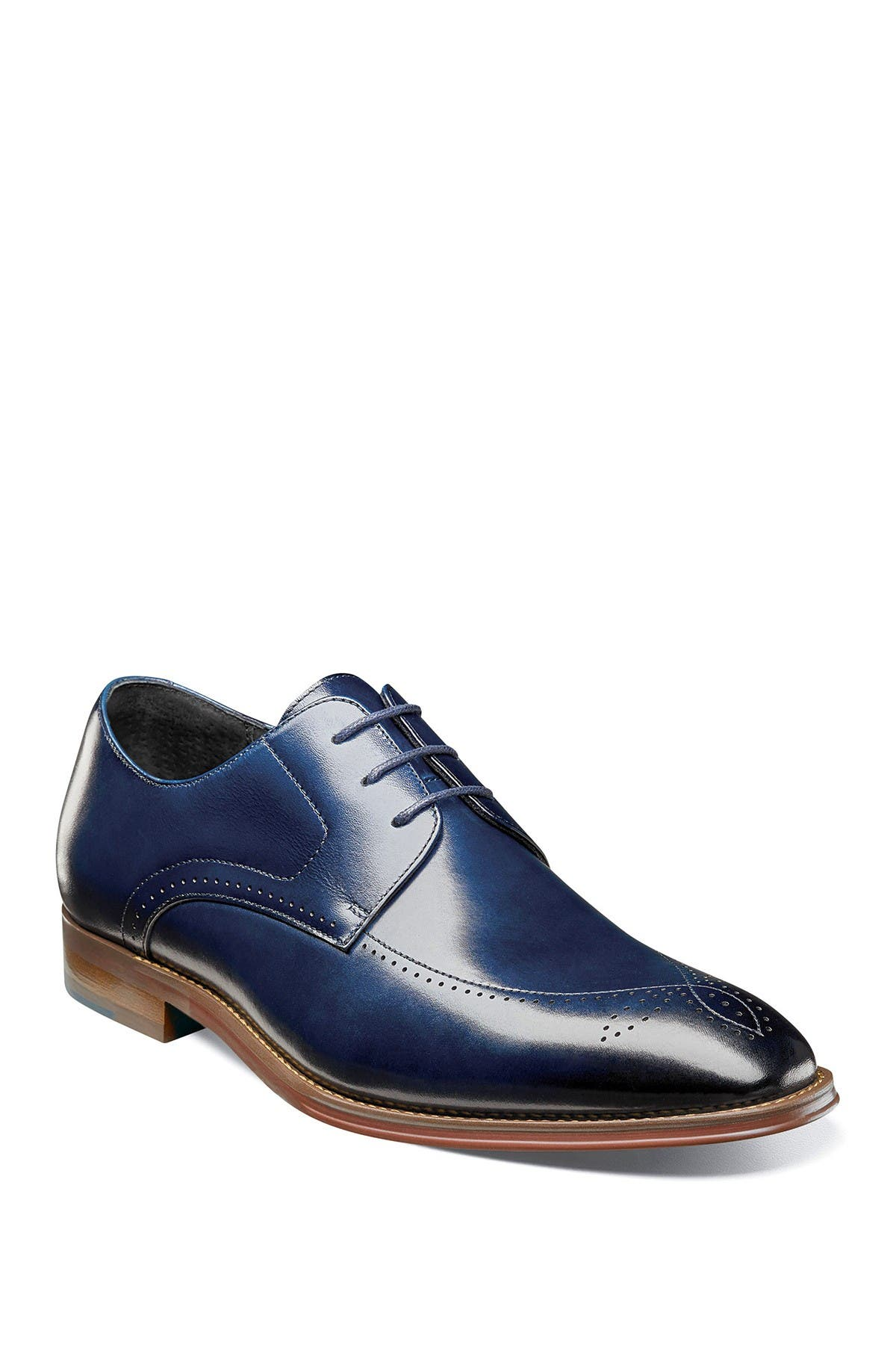 Image of Stacy Adams Ballard Perforated Oxford