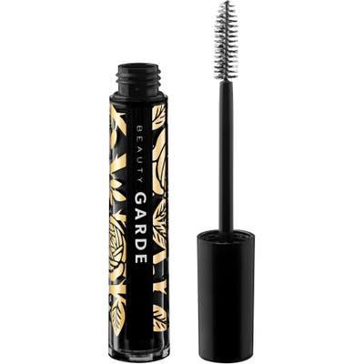 Beautygarde Oil-Free Mascara - No Color