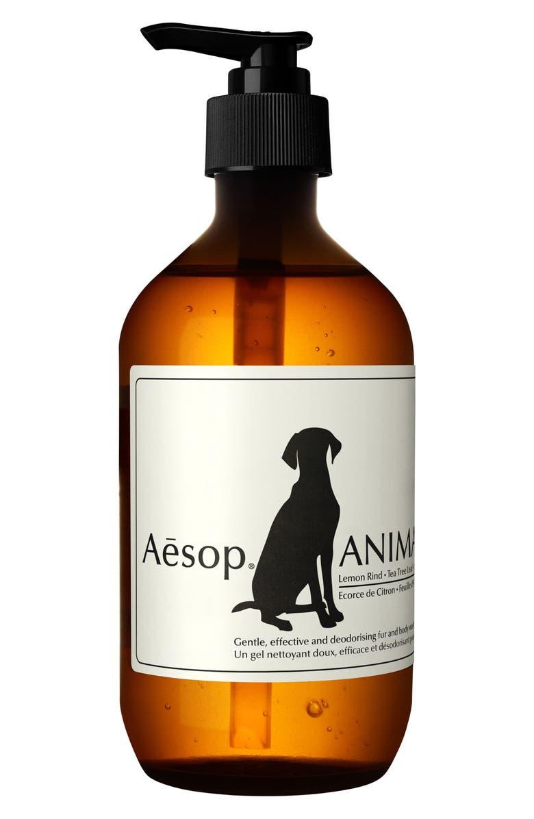 AESOP Animal Wash, Main, color, NO COLOR