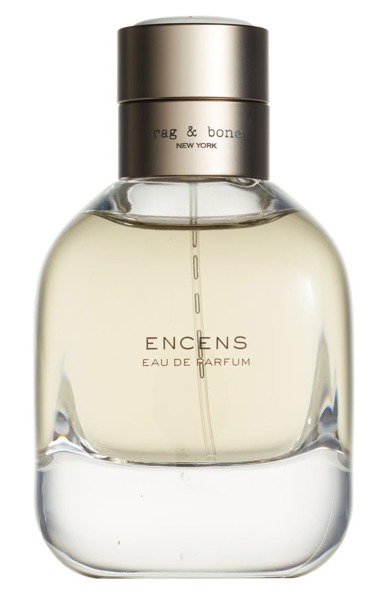 RAG & BONE Encens Eau de Parfum, Main, color, NO COLOR