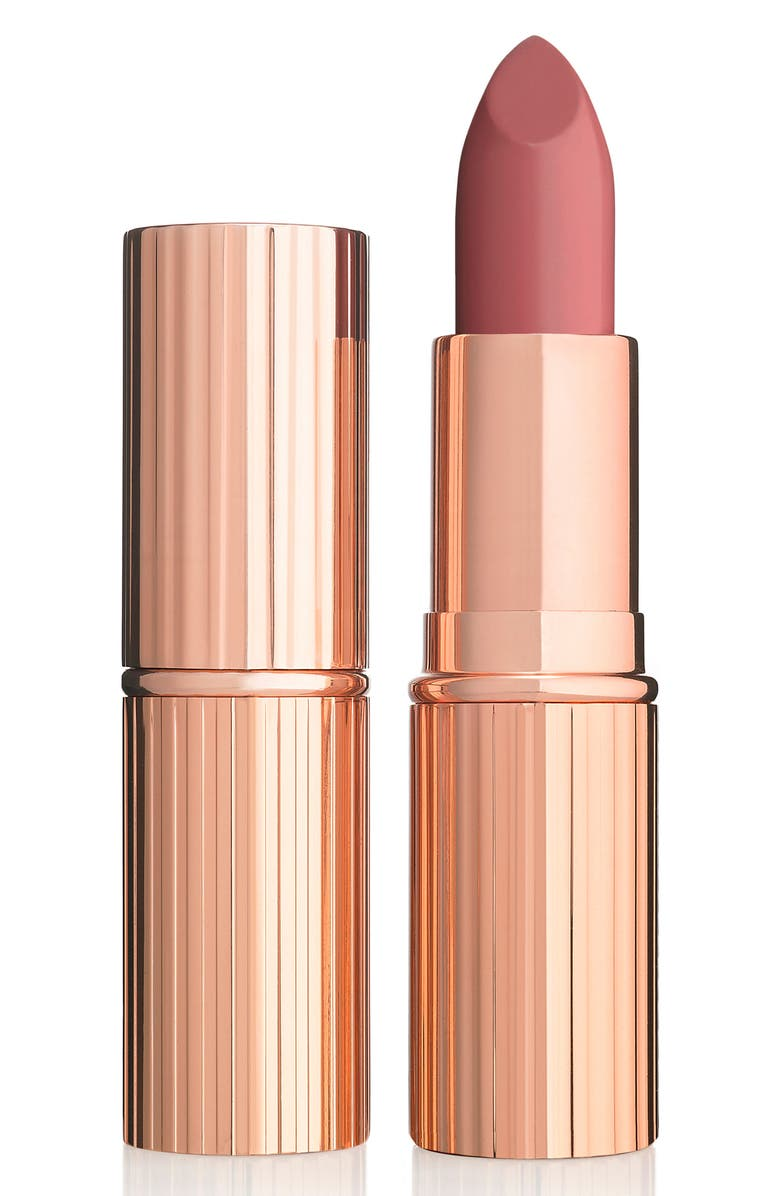 CHARLOTTE TILBURY Blushing Dream K.I.S.S.I.N.G Lipstick, Main, color, BLUSHING DREAM