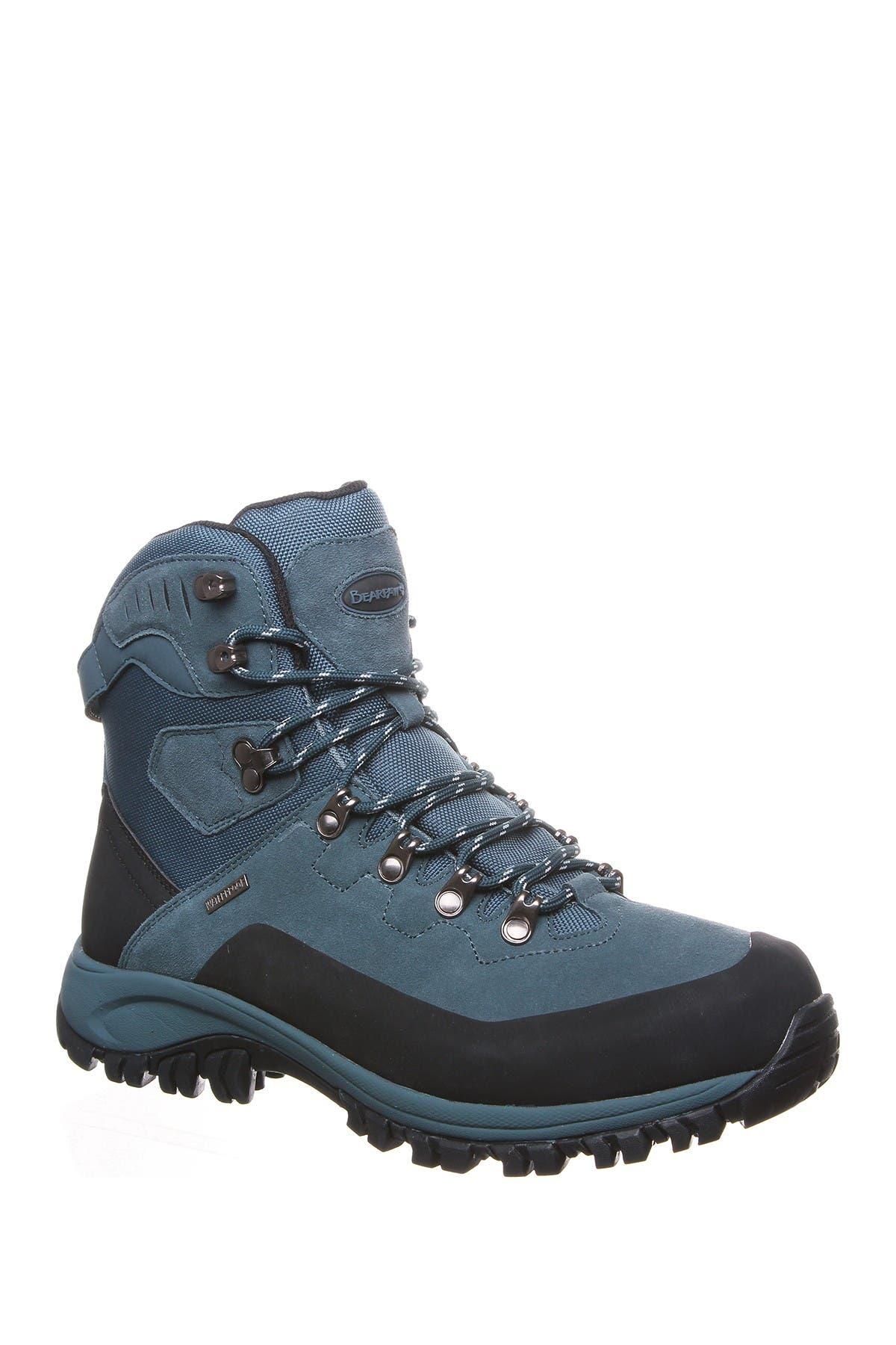 Image of BEARPAW Traverse Waterproof Hiking Boot