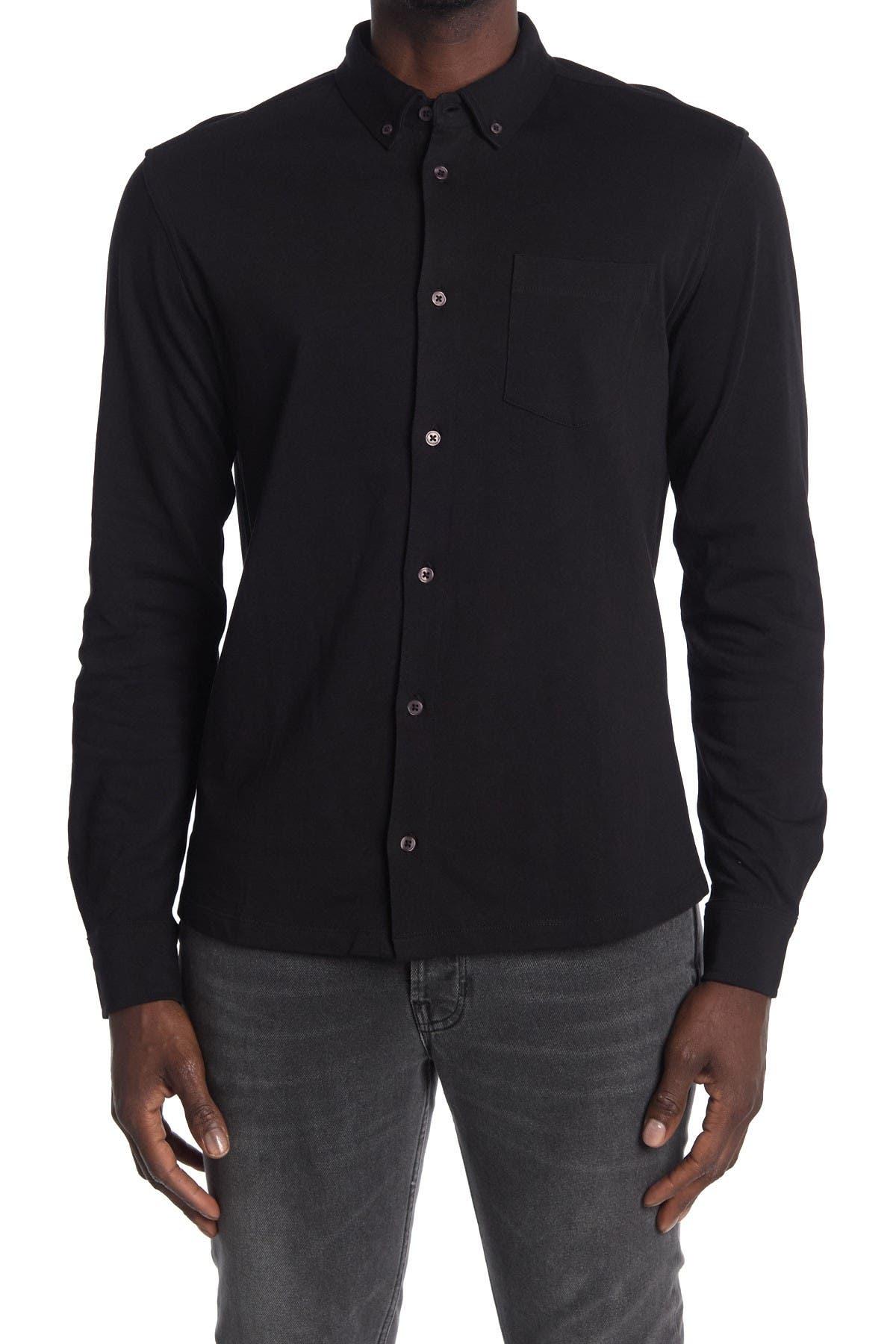 Image of Slate & Stone Solid Shirt
