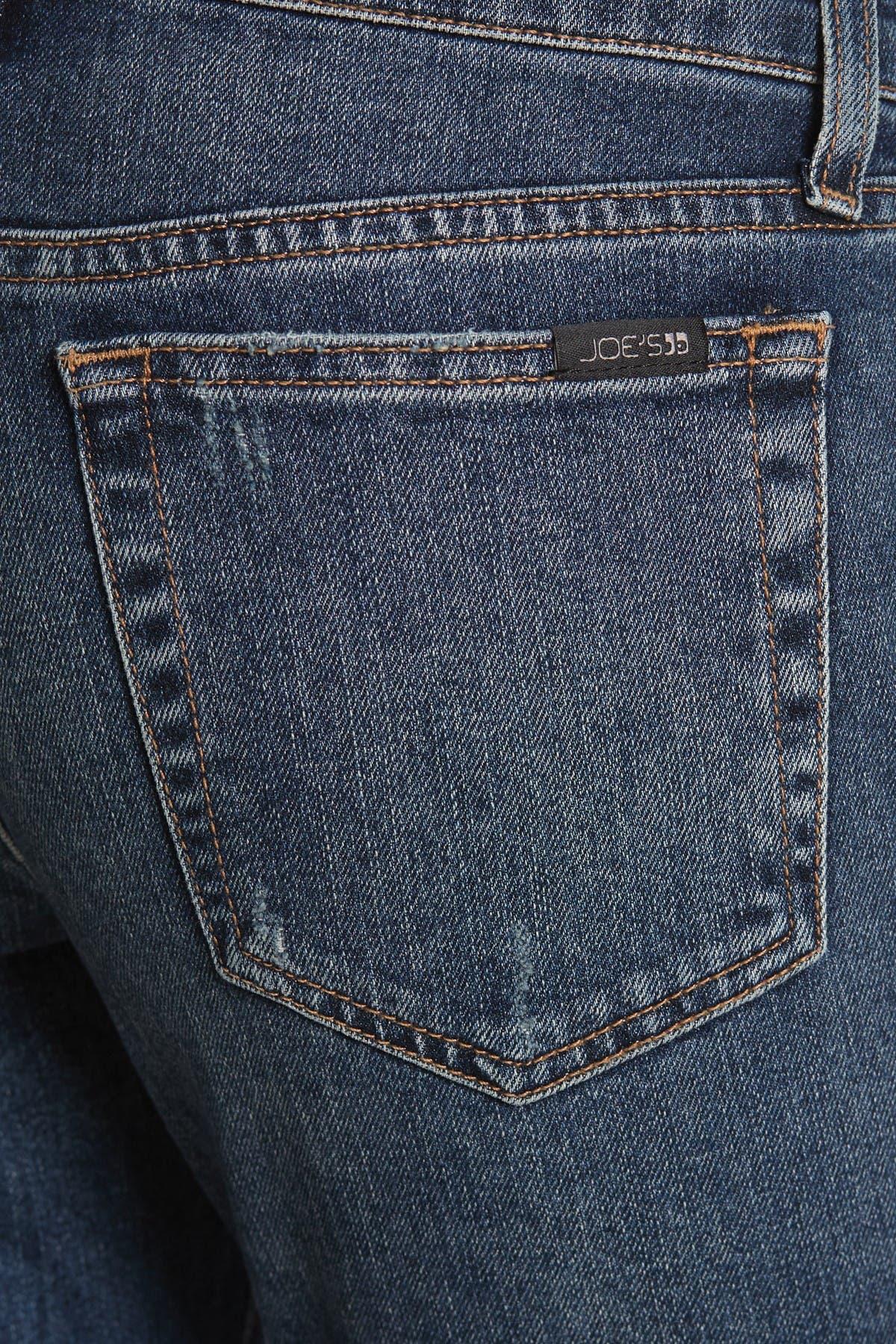 Image of Joe's Jeans Boyfriend Slim Ankle Jean