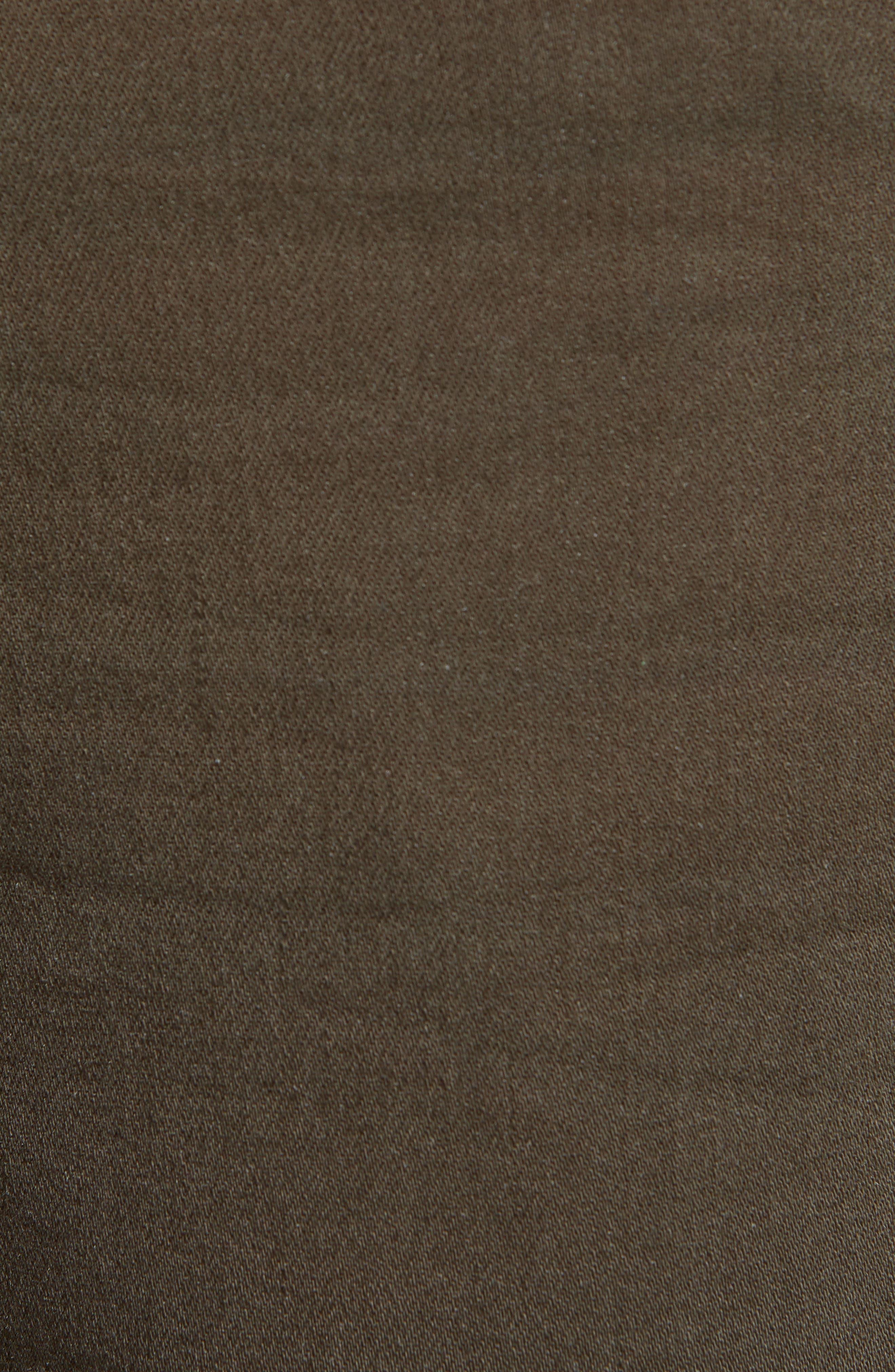 ,                             Transcend - Lennox Slim Fit Jeans,                             Alternate thumbnail 6, color,                             RIVER MOSS