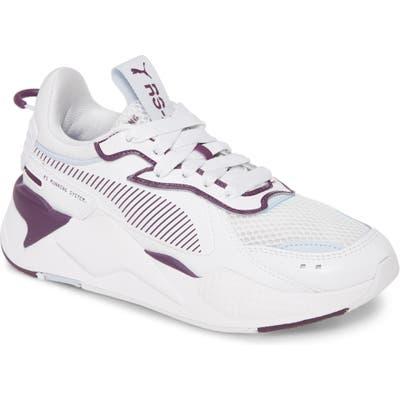 Puma Rs-X Sci-Fi Sneaker- White