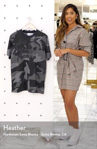 Camo T-Shirt, sales video thumbnail