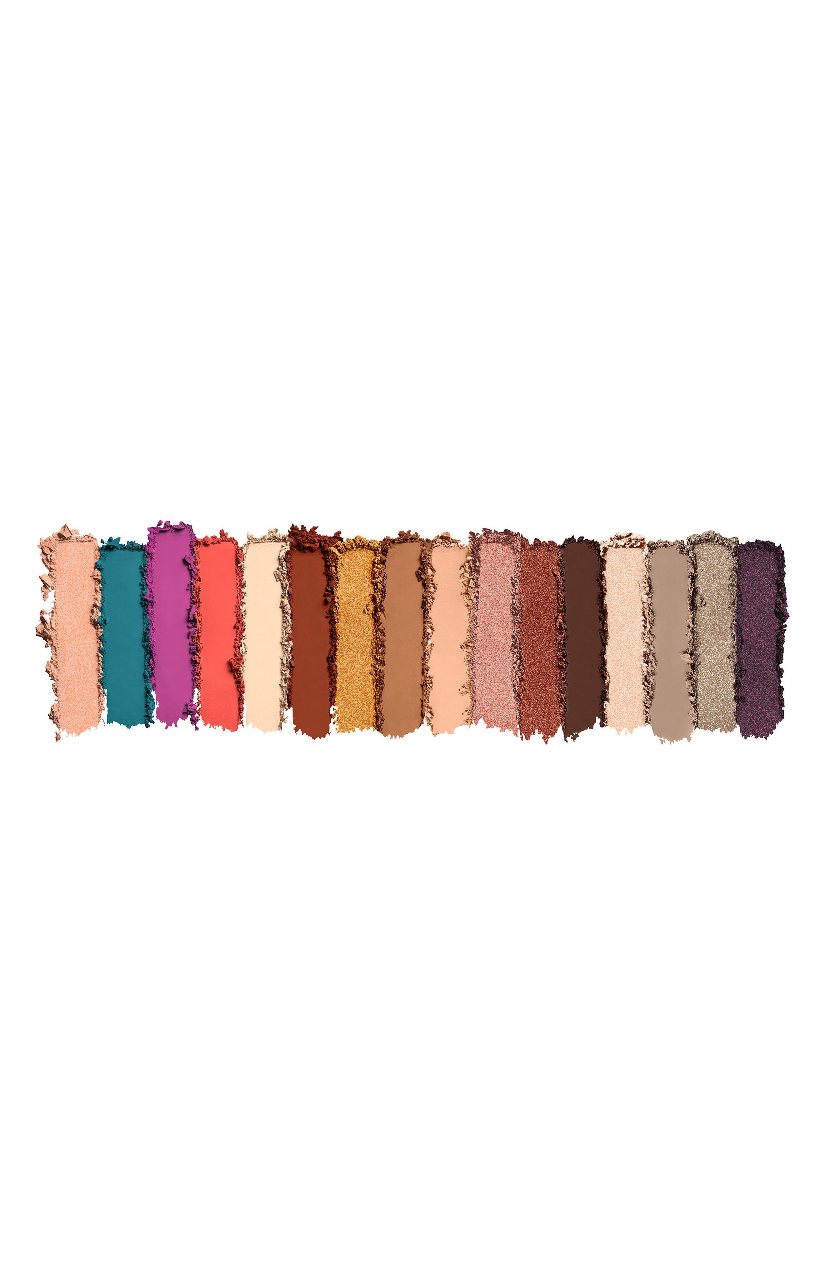 ,                             L.A. Cover Shot Eyeshadow Palette,                             Alternate thumbnail 5, color,                             NO COLOR
