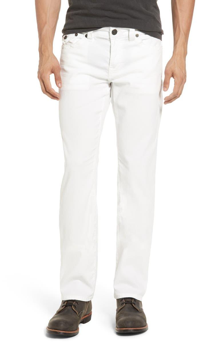 9e2d30efd True Religion Brand Jeans 'Ricky' Relaxed Straight Leg Corduroy ...