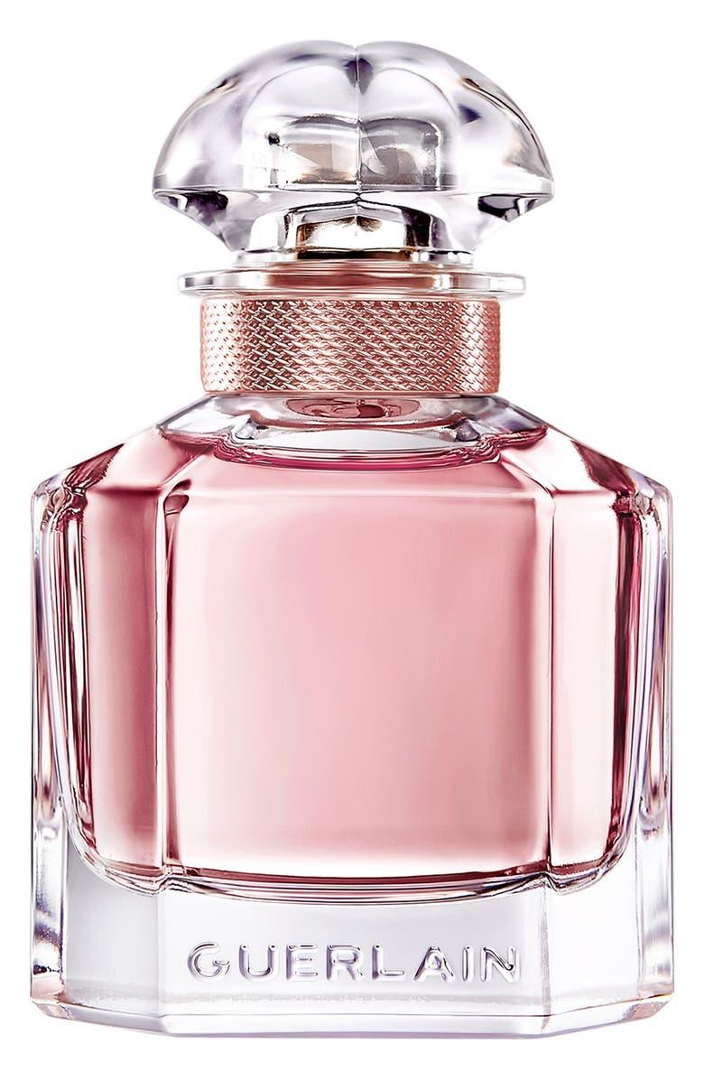 GUERLAIN Mon Guerlain Florale Eau de Parfum, Main, color, 000