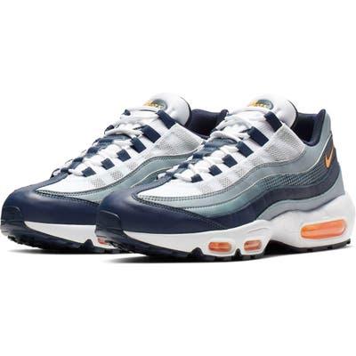 Nike Air Max 95 Se Sneaker, Blue