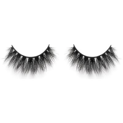 Lilly Lashes Mykonos So Extra 3D Mink False Lashes - No Color