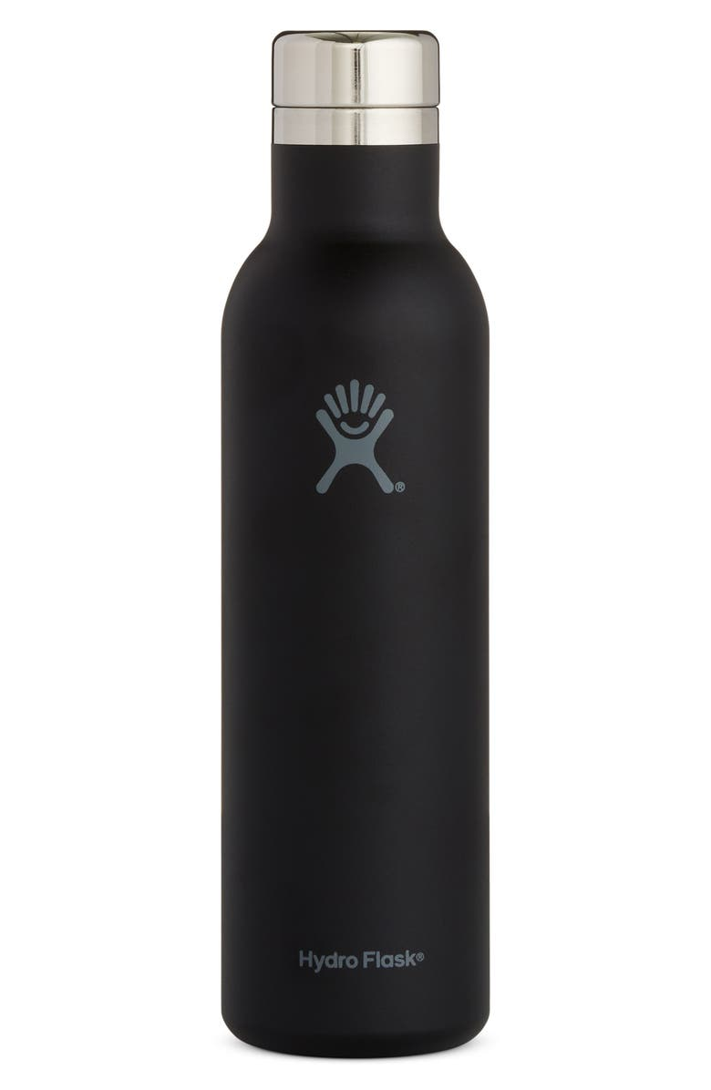 Hydro Flask Skyline 25 Ounce Wine Bottle