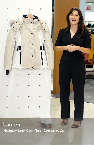 SNO Luna Jacket, sales video thumbnail