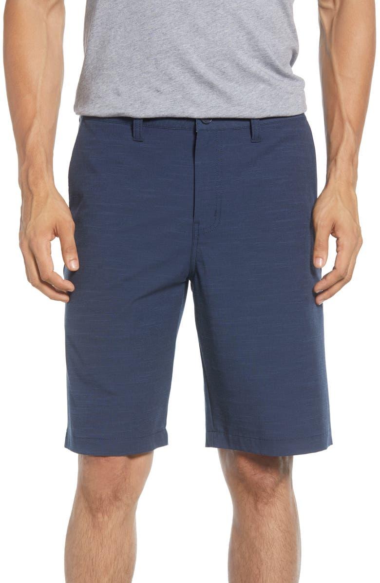 TRAVISMATHEW Wake Up Shorts, Main, color, 400