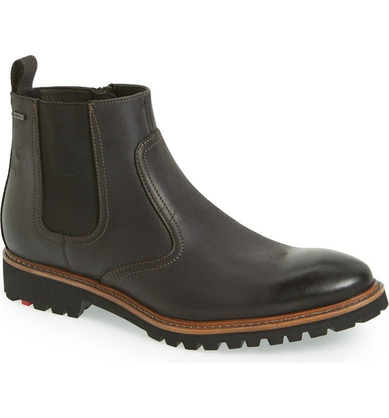 best service 1d2f0 f859a LLOYD 'Vigan' Water-Resistant Chelsea Boot (Men)   Nordstrom