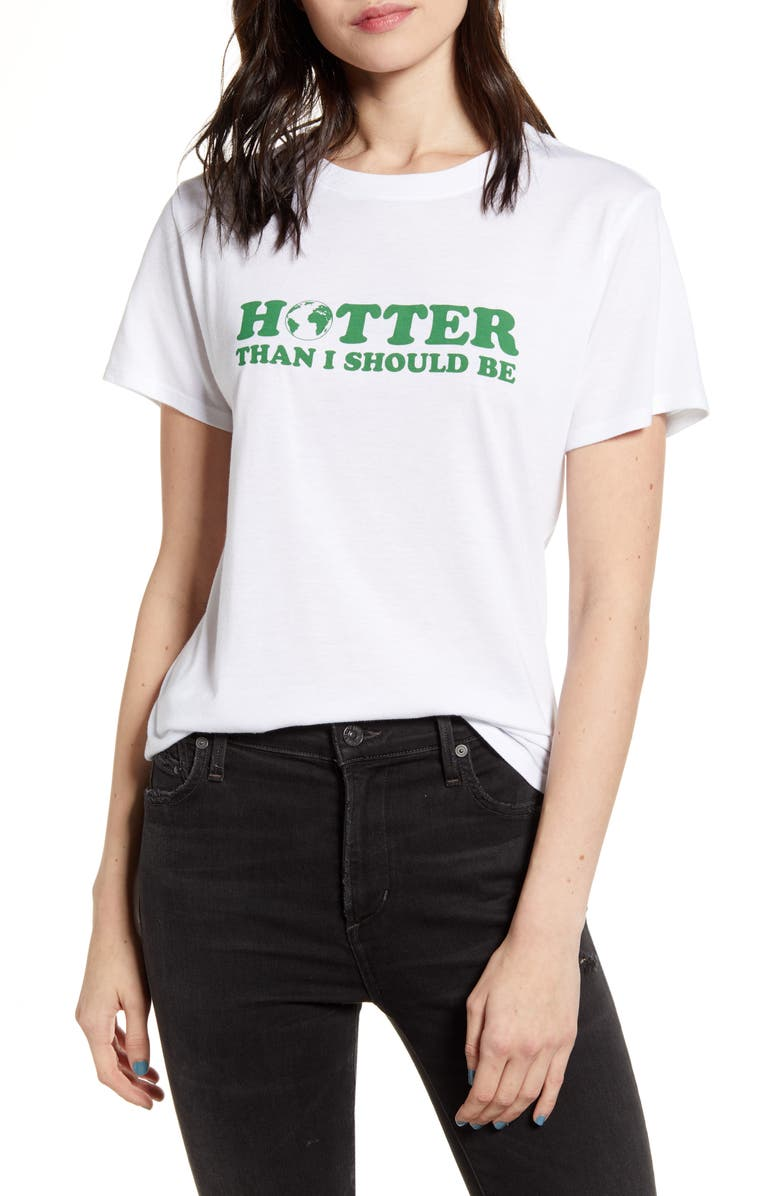 SUB_URBAN RIOT Hotter Tee, Main, color, 100