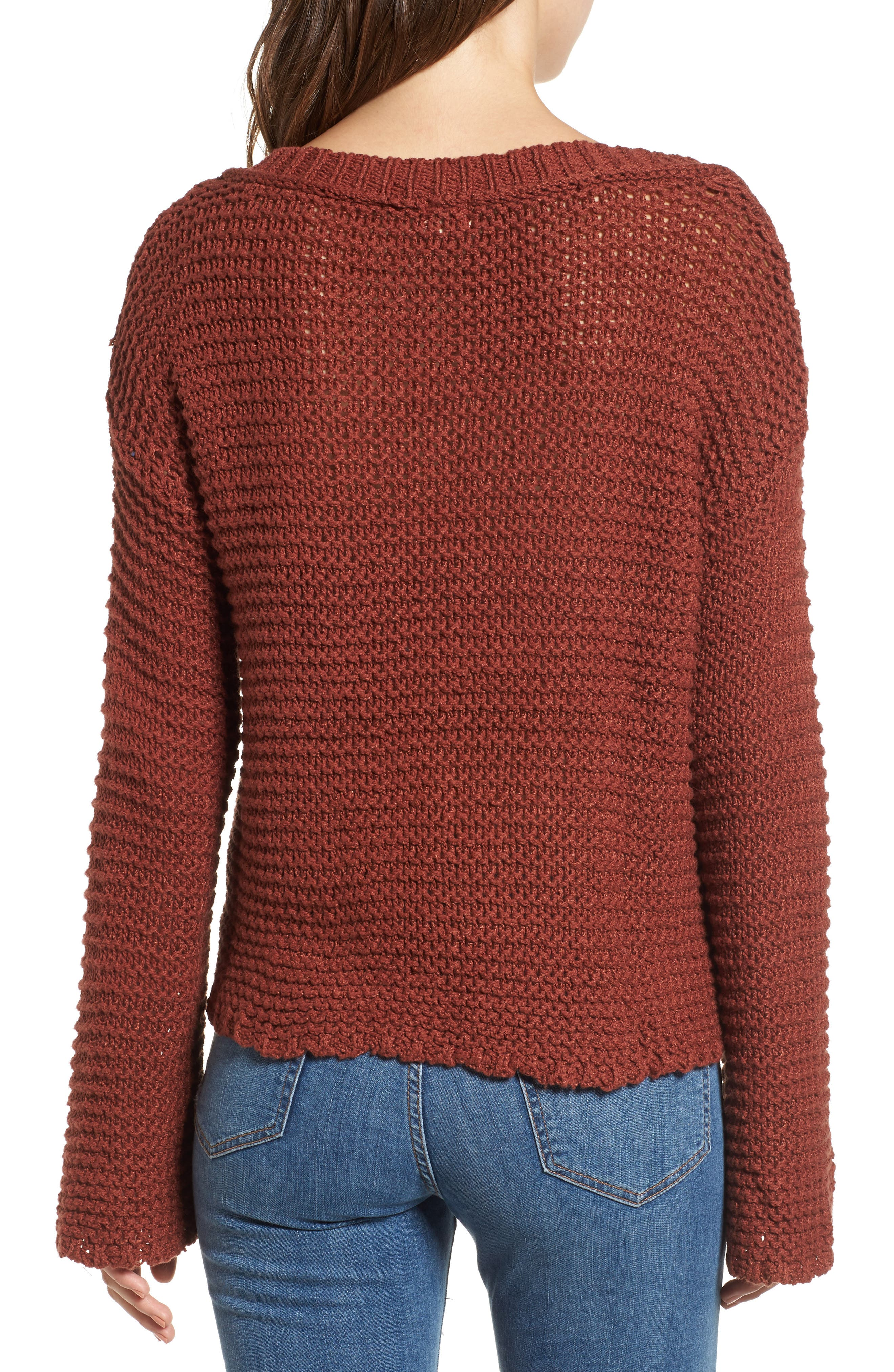 ,                             Hillary Sweater,                             Alternate thumbnail 14, color,                             930
