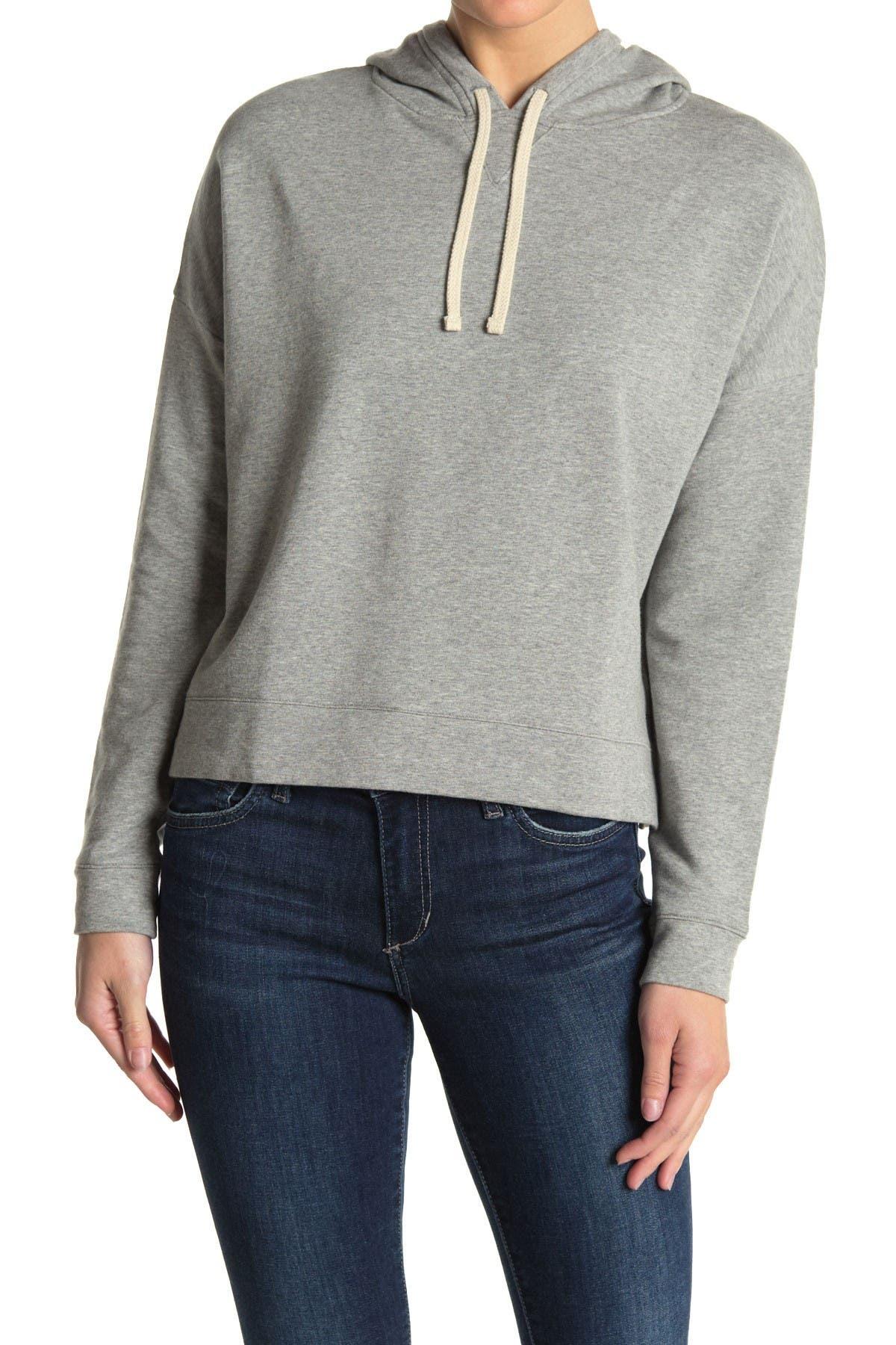 Image of Madewell Sunny Hoodie Sweatshirt