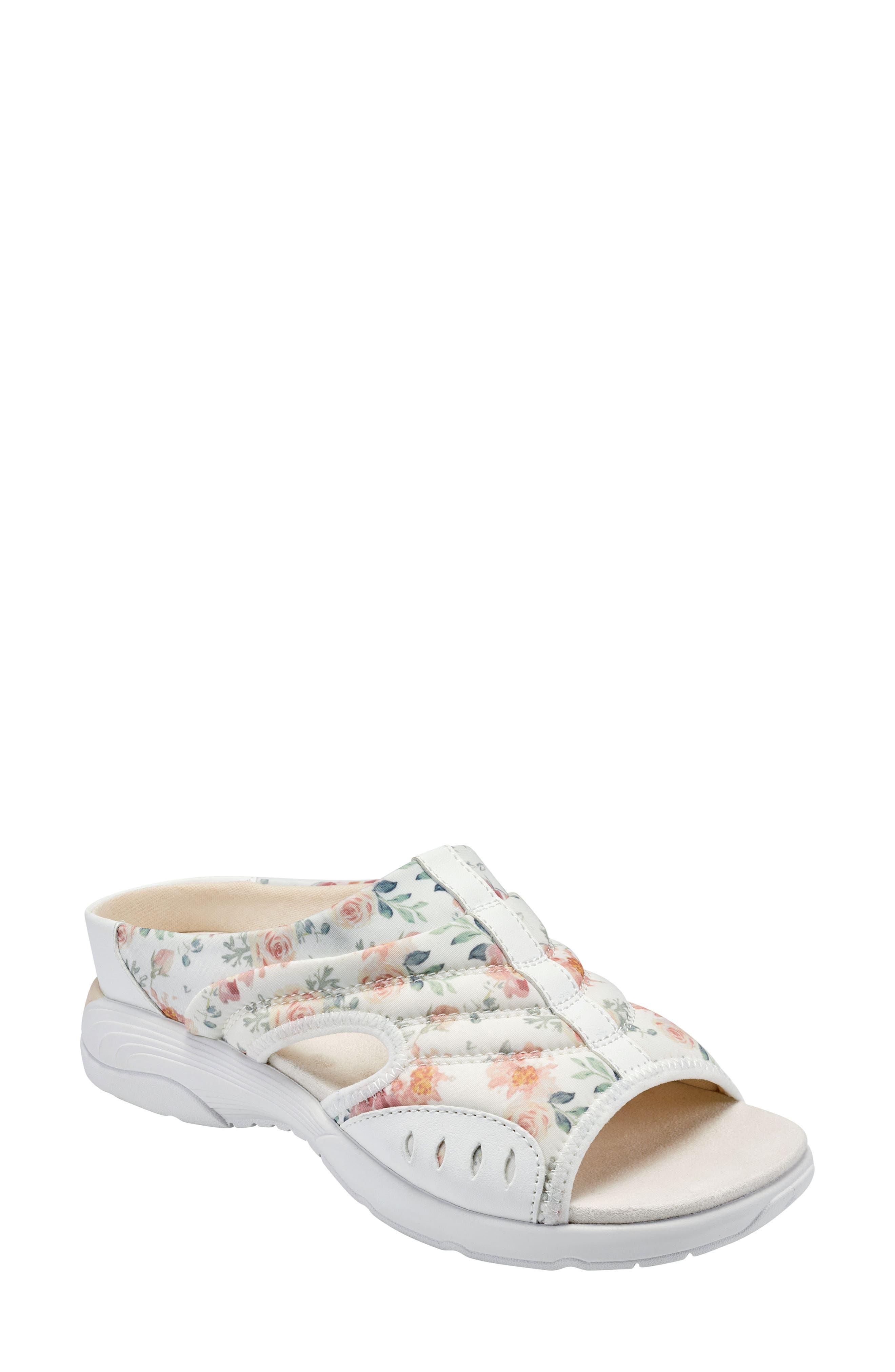 Traciee Slip-On Sandal