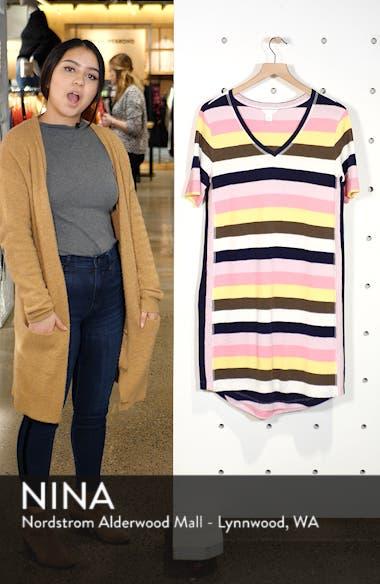 Slub Knit Dress, sales video thumbnail