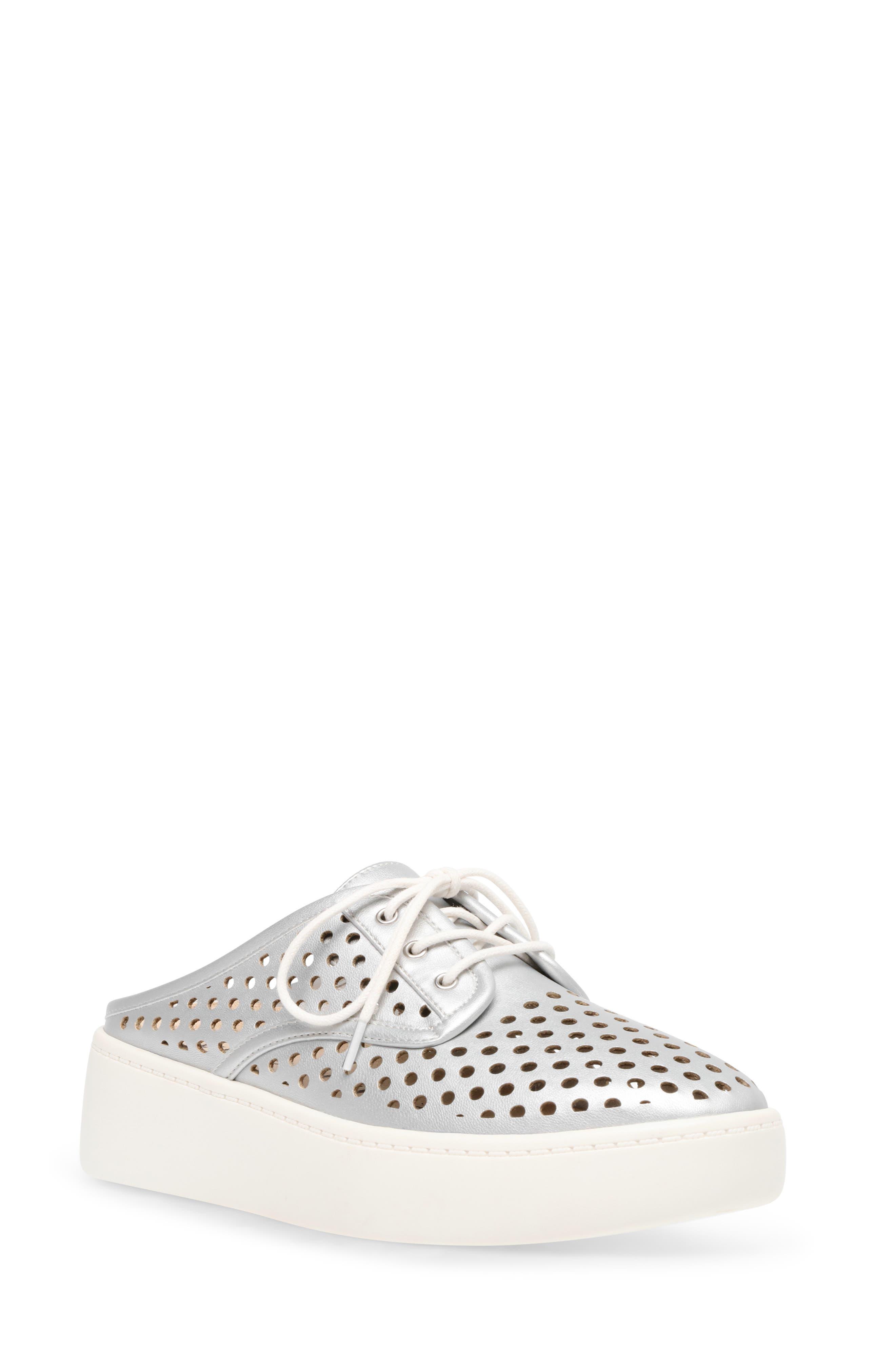 Tricia Platform Mule Sneaker