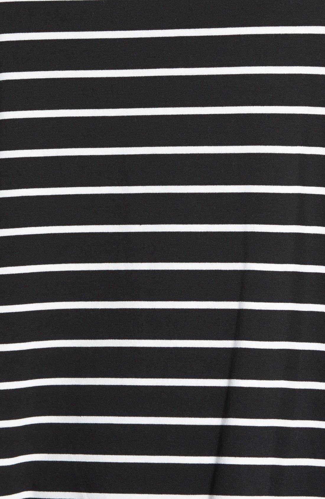 ,                             One-Button Fleece Wrap Cardigan,                             Alternate thumbnail 40, color,                             007