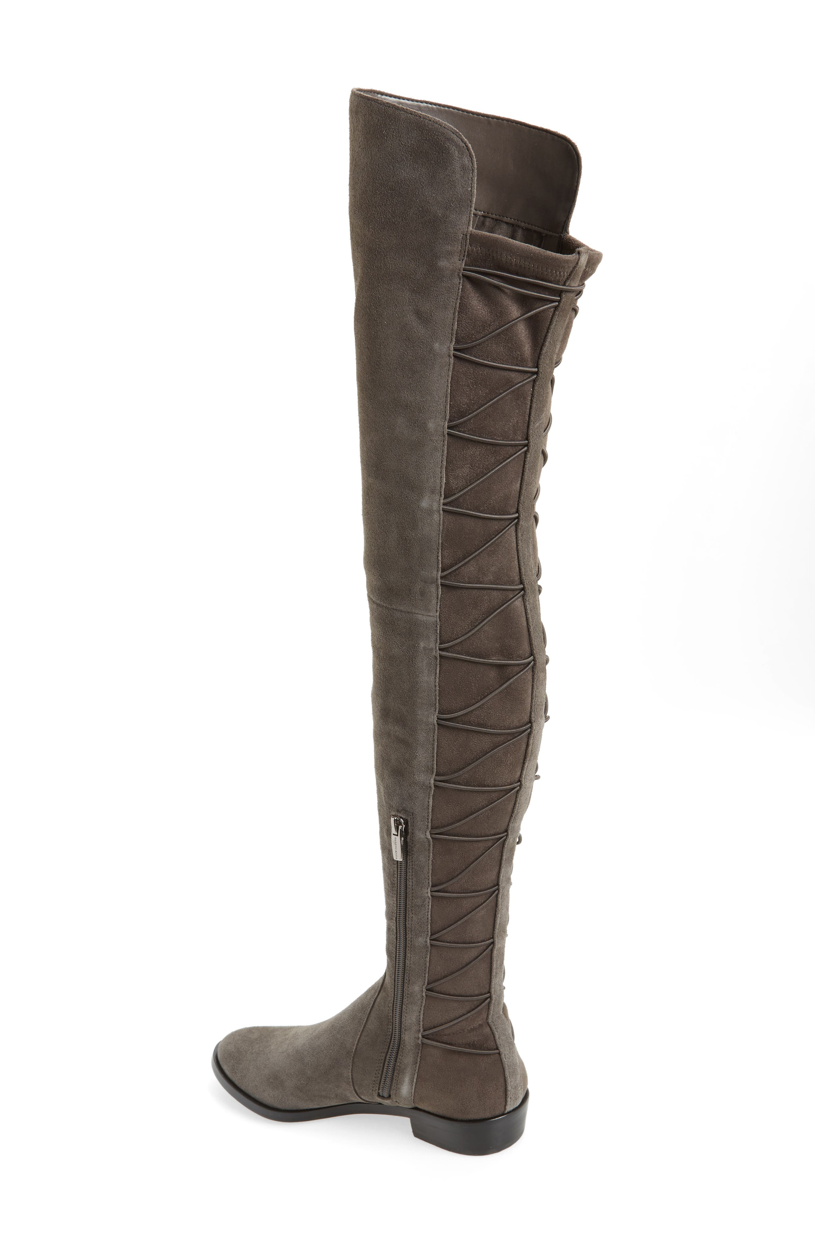 ,                             Croatia Over the Knee Boot,                             Alternate thumbnail 8, color,                             060