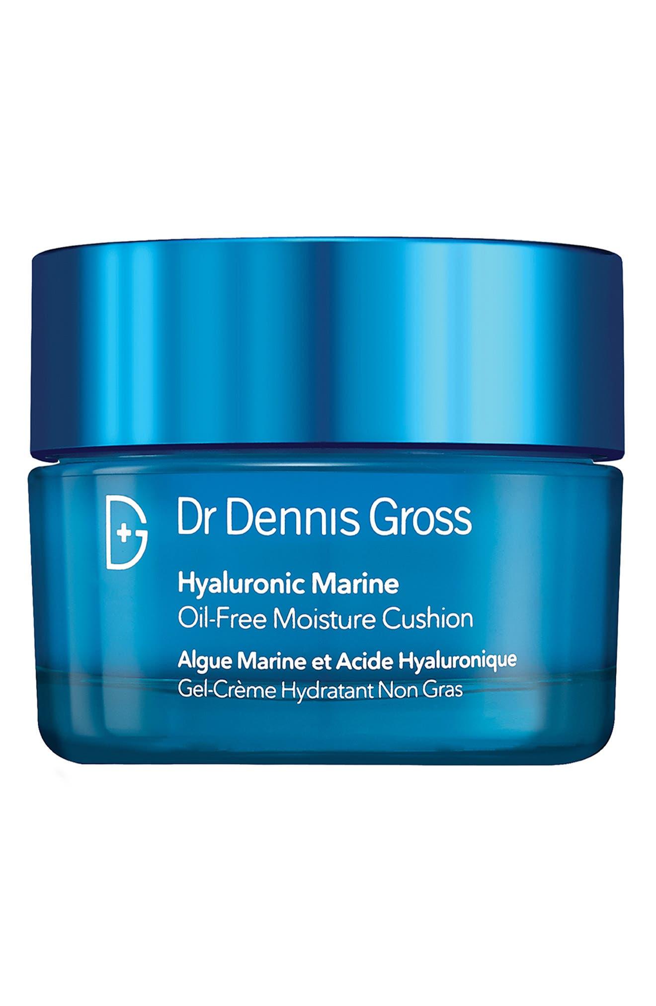 Skincare Hyaluronic Marine Oil-Free Moisture Cushion