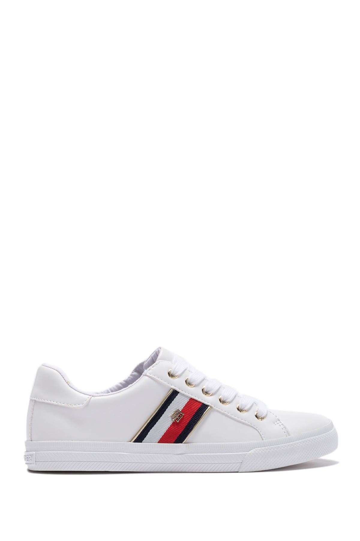 Tommy Hilfiger | Lenka Lace-Up Sneaker