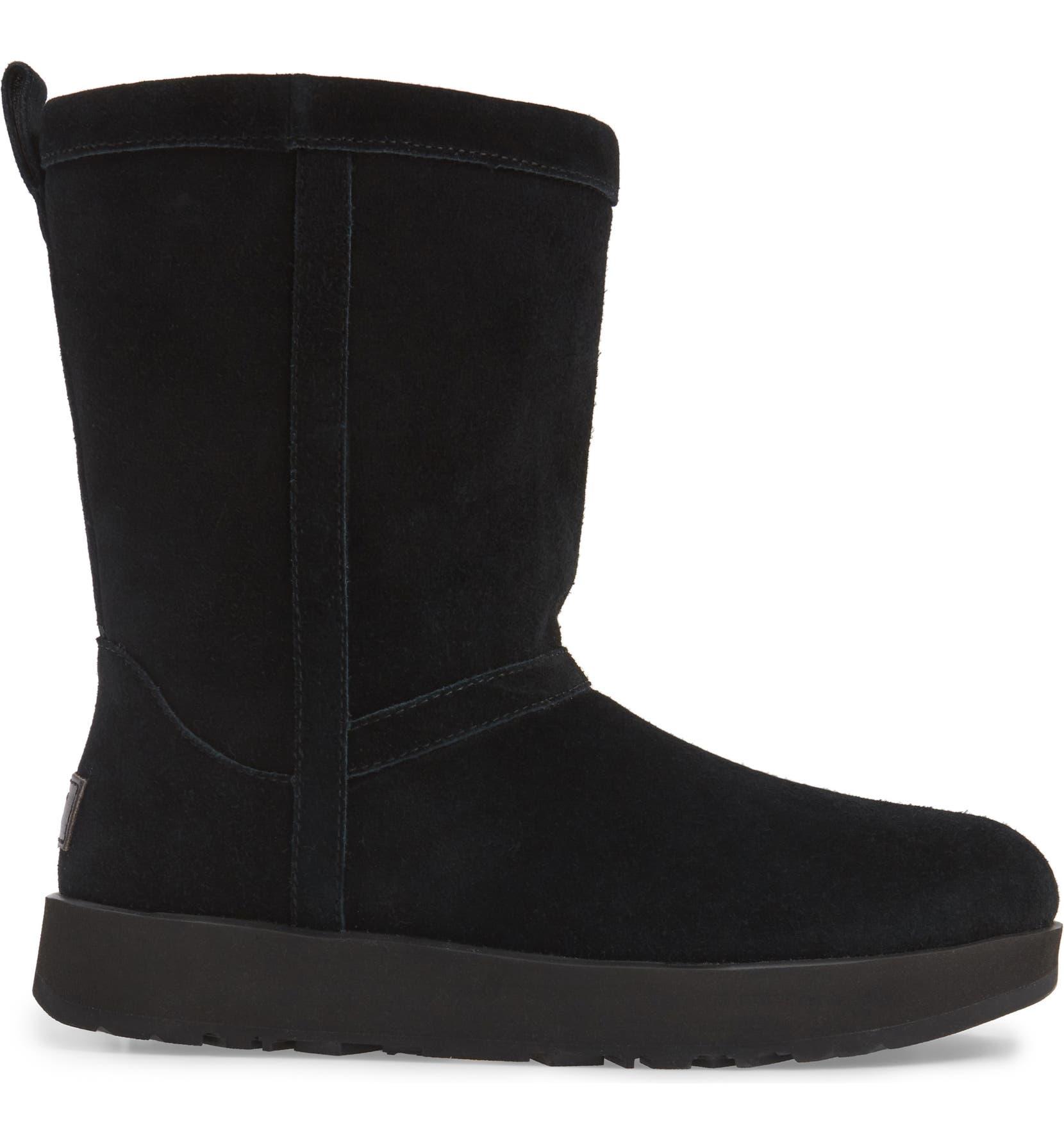 b85c73fc9b1 Classic Short Waterproof Boot