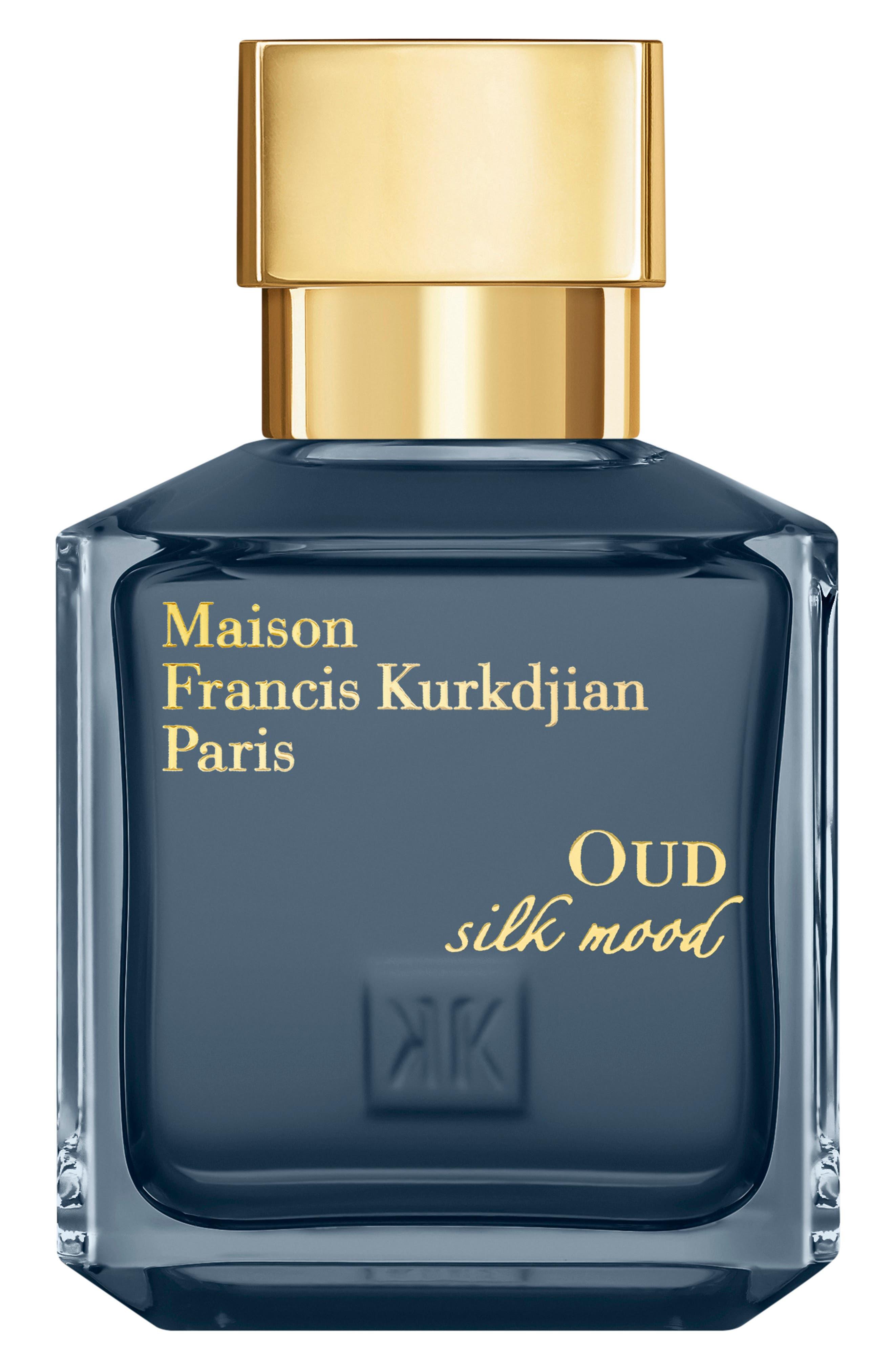 Paris Oud Silk Mood Eau De Parfum