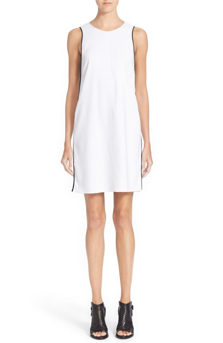 RAG & BONE 'Clementine' Shift Dress, Main, color, 101