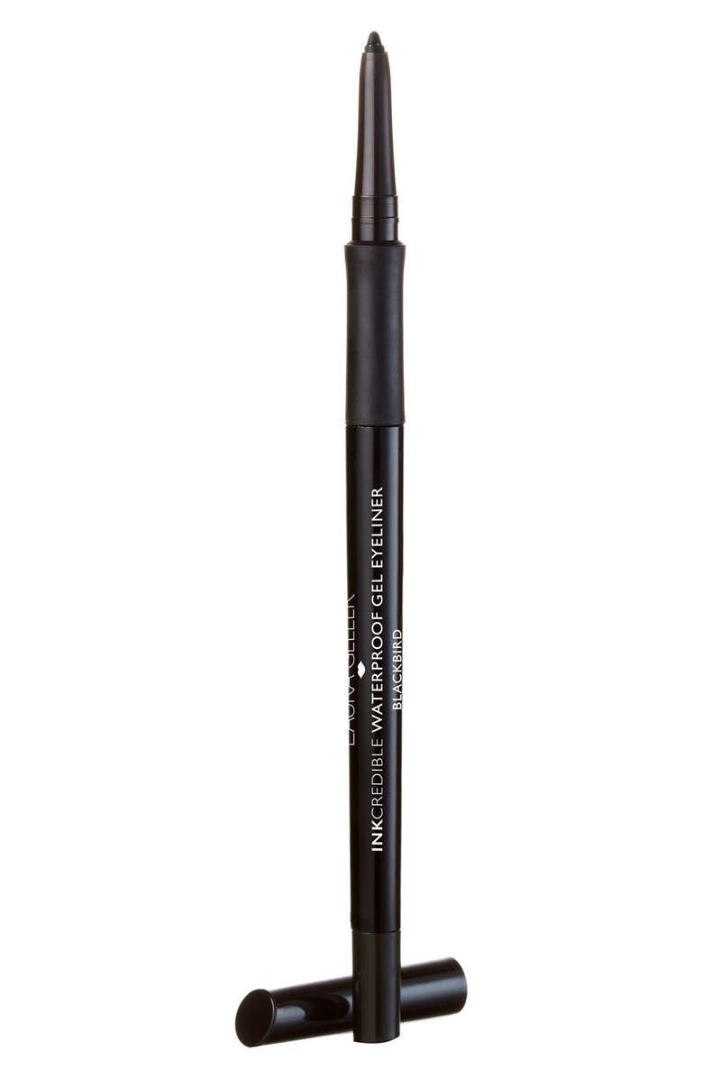 LAURA GELLER BEAUTY INKcredible Gel Eyeliner Pencil, Main, color, BROWN EYED GIRL