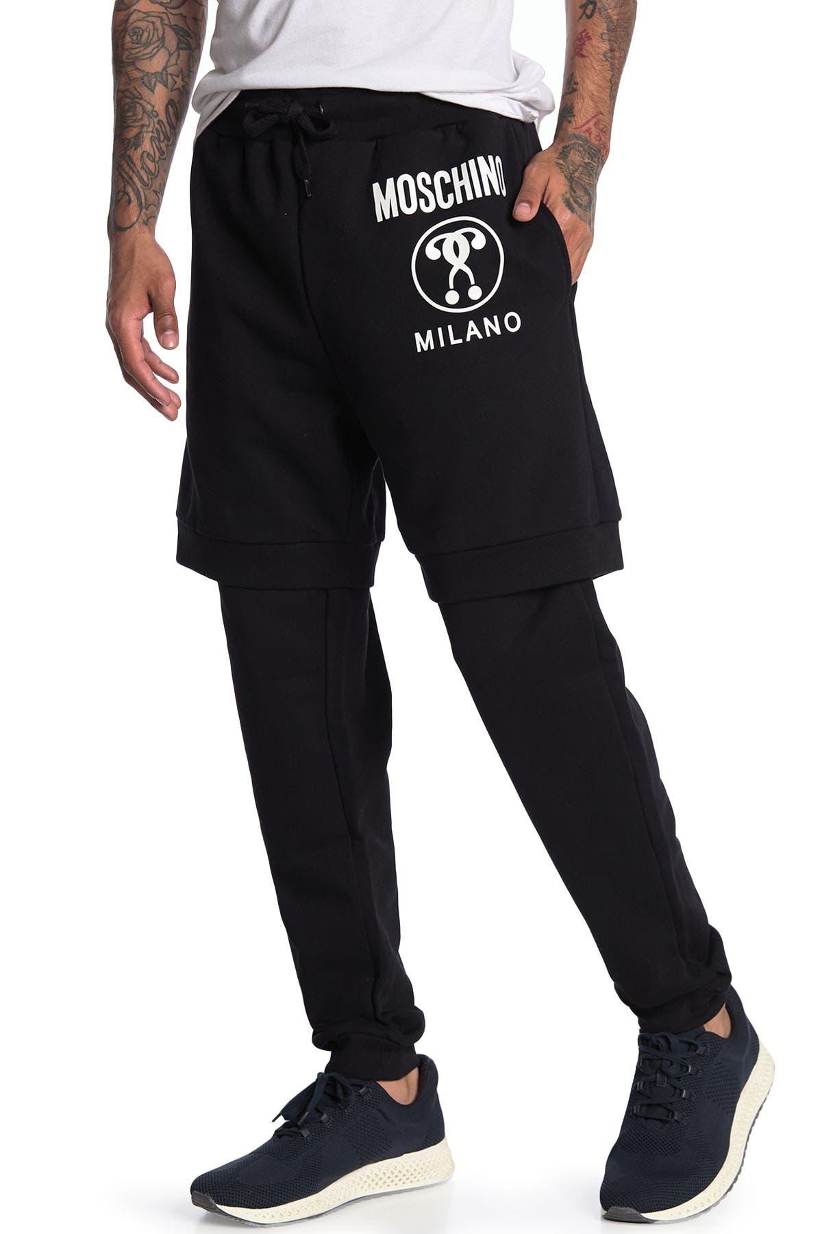 Image of MOSCHINO Sweat Shorts