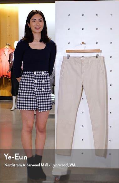 Go-To Chino Pants, sales video thumbnail