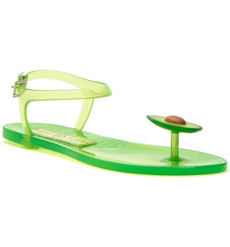 KATY PERRY: Geli Sandal! .99–.97 (REG .00) at Nordstrom Rack!