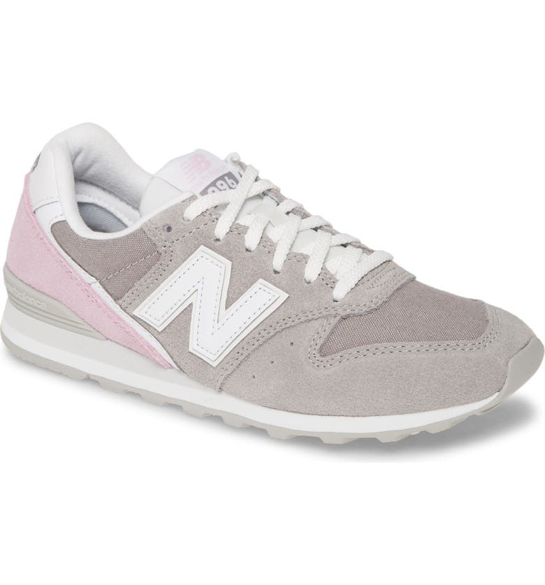 NEW BALANCE '574' Sneaker, Main, color, MARBLEHEAD