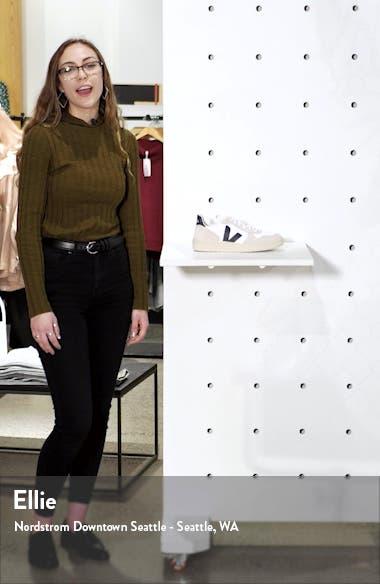 V-10 Sneaker, sales video thumbnail