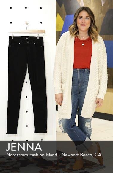 Transcend - Verdugo Ultra Skinny Jeans, sales video thumbnail