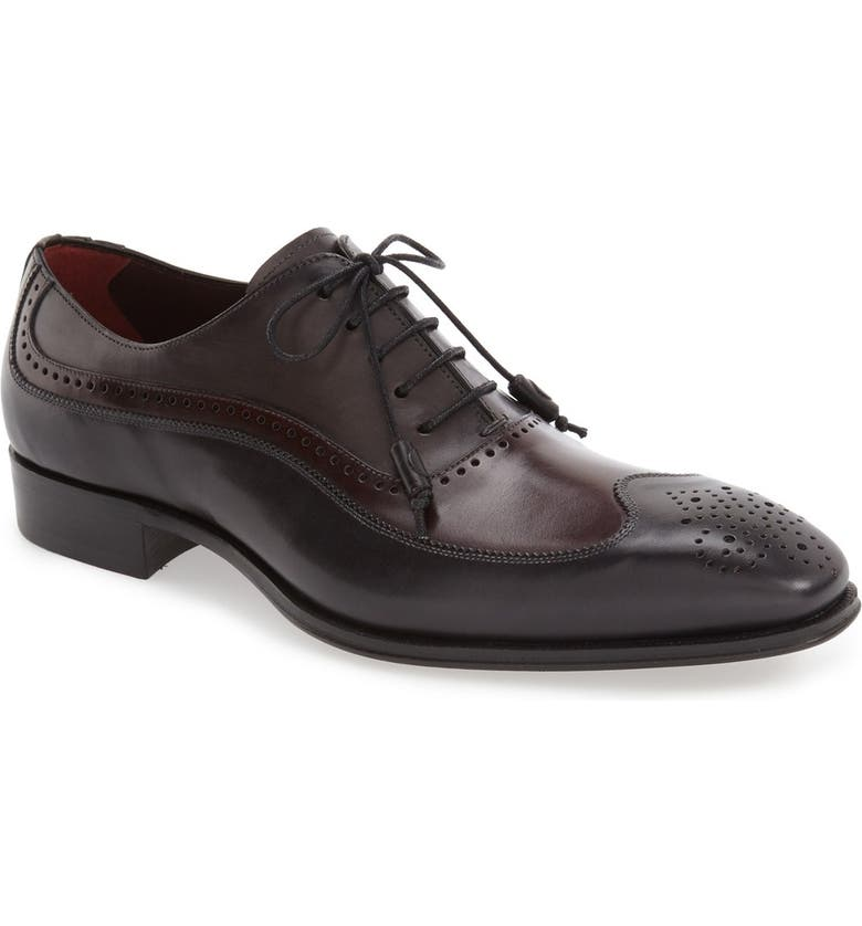 MEZLAN 'Capua' Wingtip, Main, color, 002