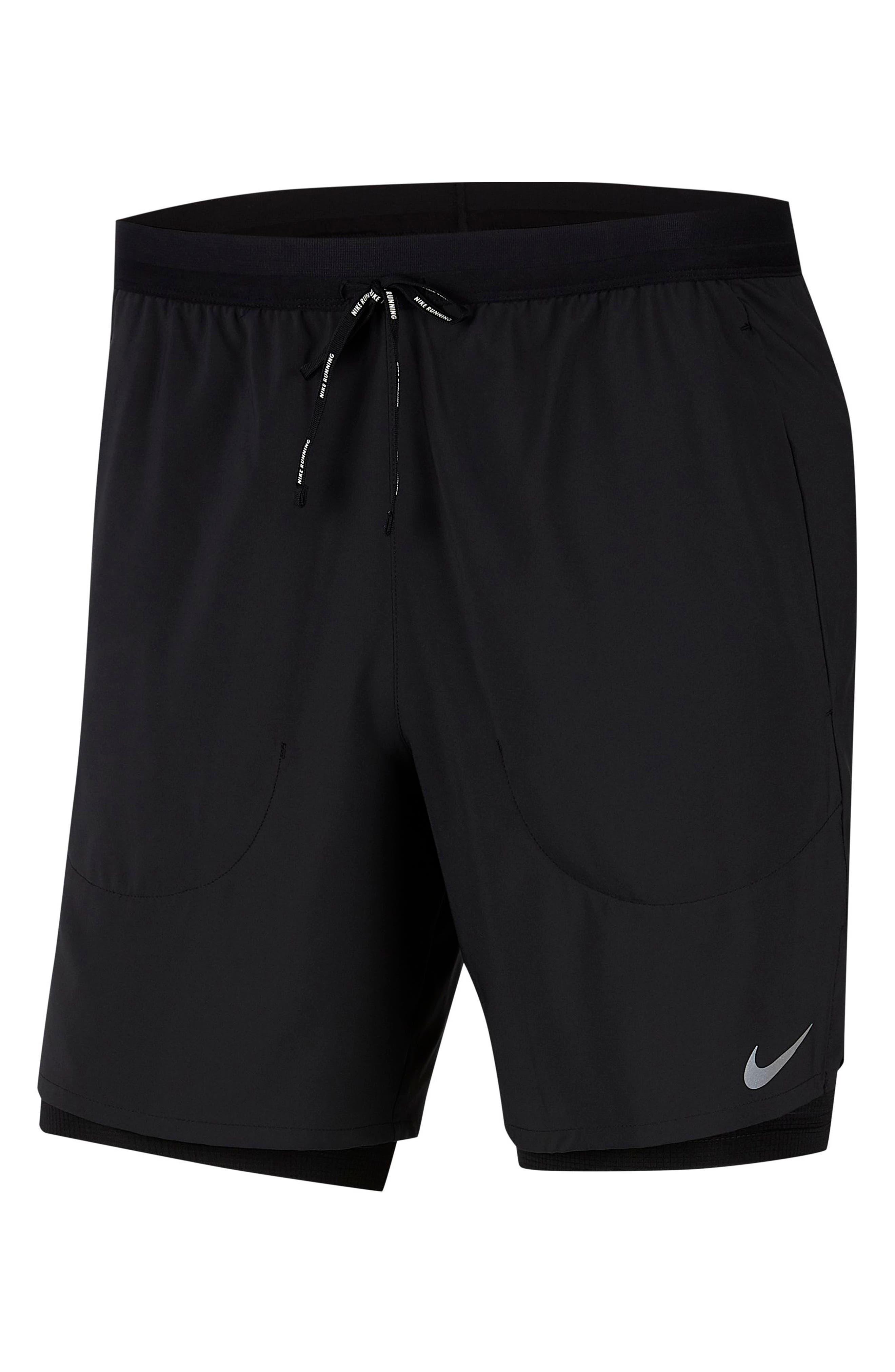Men's Nike Flex Stride Performance Athletic Shorts