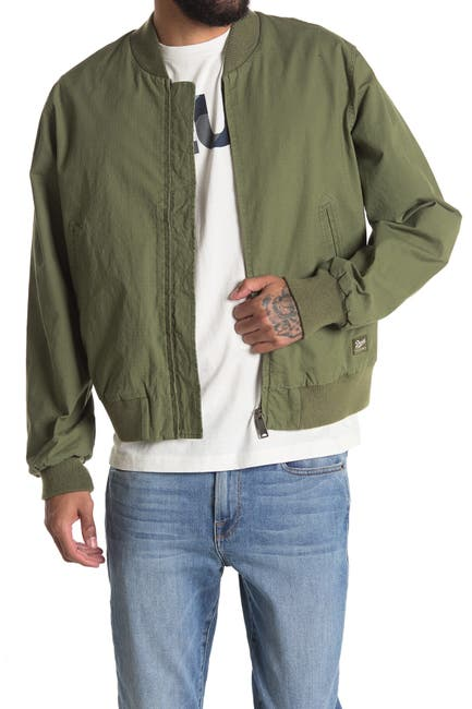 Image of DEUS EX MACHINA Buzz Lightweight Jacket