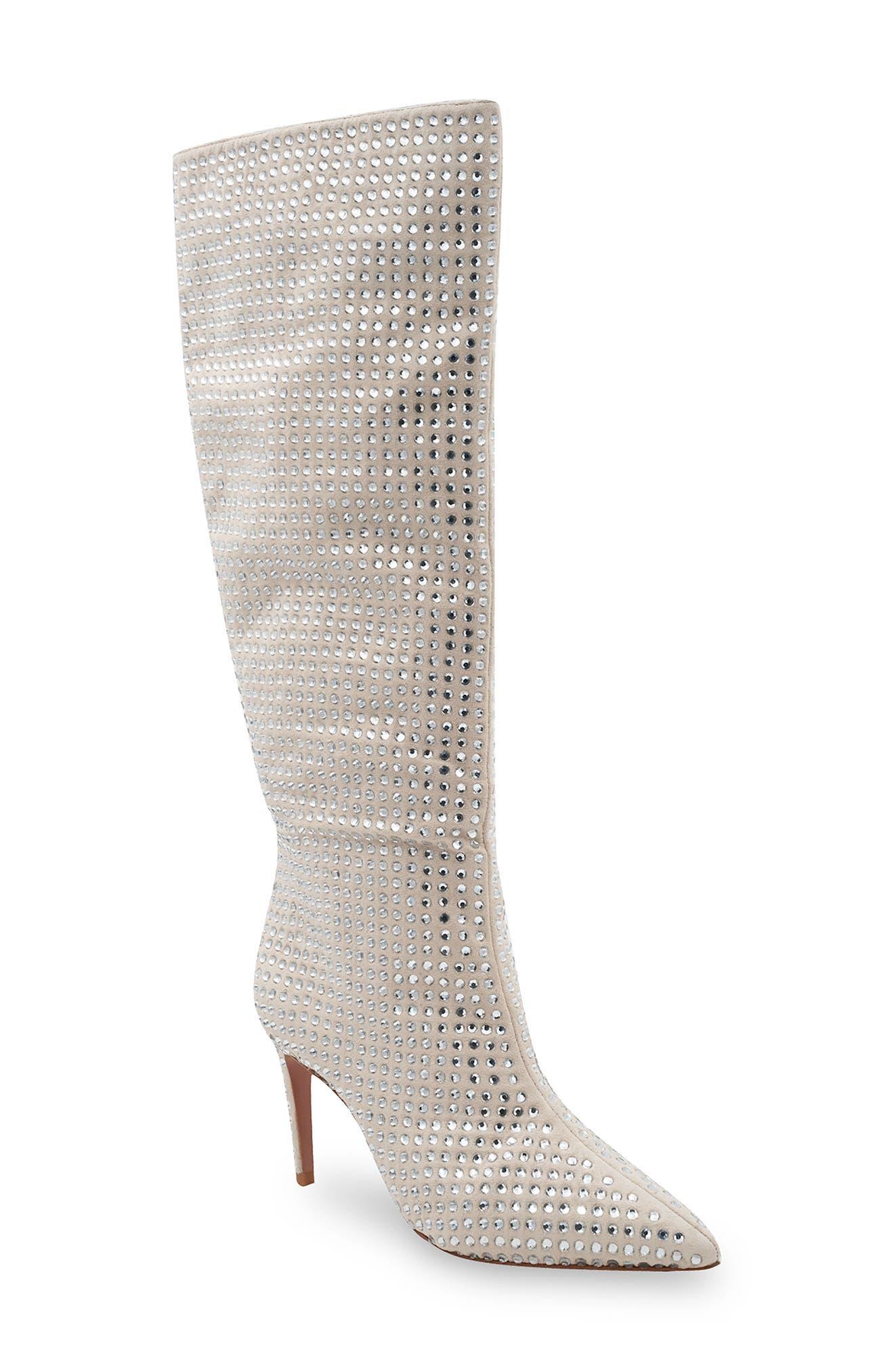 Toni Knee High Boot