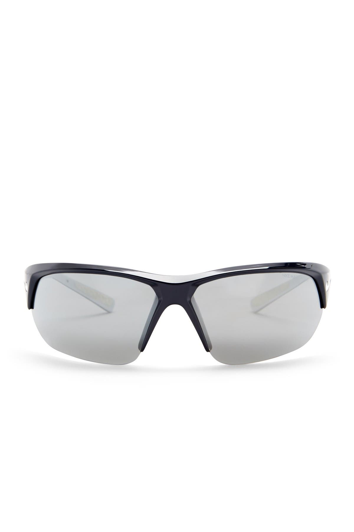 Image of Nike Skylon Ace 69mm Wrap Sunglasses