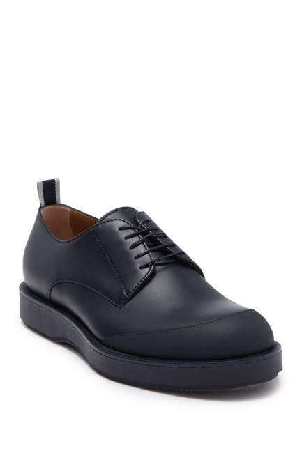 Image of BOSS Rebel Leather Derby